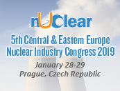 5th Central & Eastern Europe Nuclear Industry Congress 2019  January 28-29 | Prague, Czech Republic
