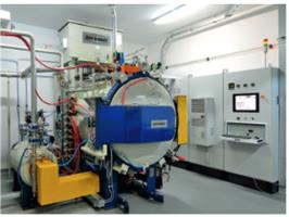 GraphMaster - Vacuum Heat Treatment Furnace Systems