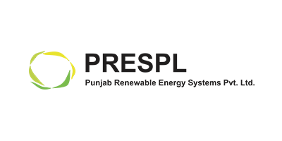 Punjab Renewable Energy Systems Pvt. Ltd. (PRESPL)